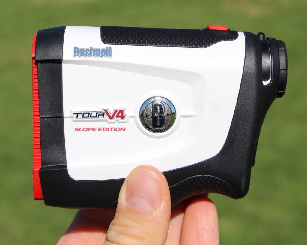 Bushnell Tour V4 JOLT Golf Laser Rangefinder Reviews