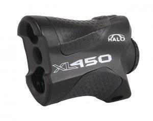 Halo XL450-7 Rangefinder Review