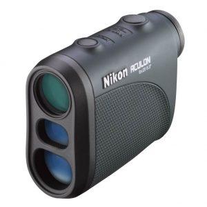 Nikon 8397 ACULON AL11 Laser Rangefinder Review
