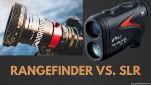 RANGEFINDER VS. SLR