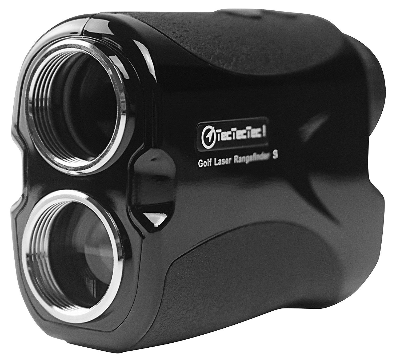 TecTecTec VPRO500S Slope Golf Rangefinder Review