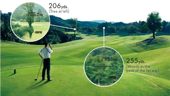 How Do Golf Rangefinders Work - So Surprising!